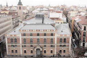 Casa de las Alhajas - CajaMadrid