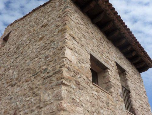 Casa histórica 3