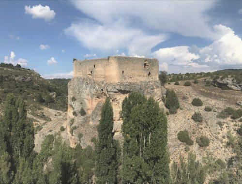 Castillo de Arbeteta