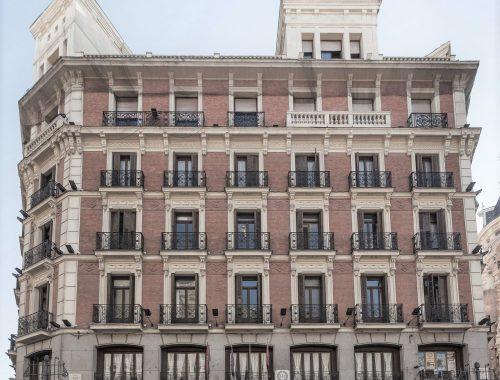 Hotel W - Madrid
