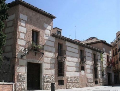 Museo de los Origenes - Madrid